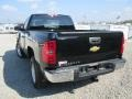 2013 Black Chevrolet Silverado 1500 LT Regular Cab 4x4  photo #21