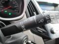 Jet Black/Light Titanium Controls Photo for 2010 Chevrolet Equinox #92915414