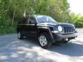 True Blue Pearl 2014 Jeep Patriot Sport