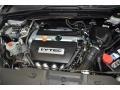 2009 Alabaster Silver Metallic Honda CR-V EX  photo #30