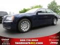 2014 Jazz Blue Pearl Chrysler 300  #92939693
