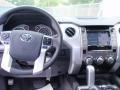 2014 Blue Ribbon Metallic Toyota Tundra SR5 Crewmax  photo #29