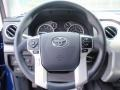 2014 Blue Ribbon Metallic Toyota Tundra SR5 Crewmax  photo #31