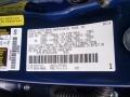 2014 Blue Ribbon Metallic Toyota Tundra SR5 Crewmax  photo #34