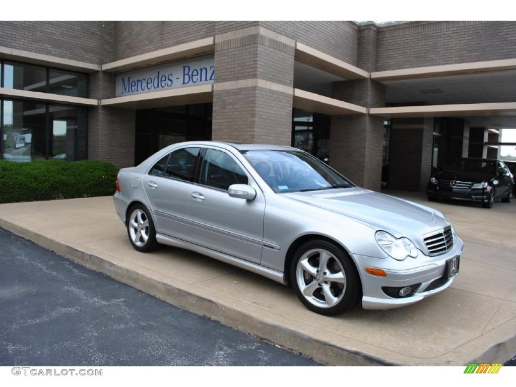 2005 mercedes benz c 230 kompressor sedan exterior photos for Mercedes benz kompressor 2005