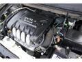 2003 Vibe GT 1.8 Liter DOHC 16V VVT-i 4 Cylinder Engine