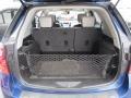2010 Navy Blue Metallic Chevrolet Equinox LTZ  photo #19
