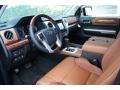 2014 Attitude Black Metallic Toyota Tundra 1794 Edition Crewmax 4x4  photo #5