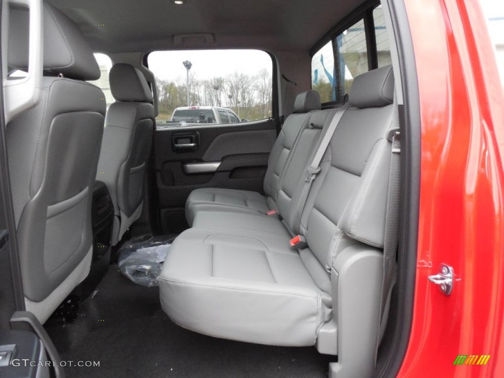 jet black dark ash interior 2015 chevrolet silverado 2500hd ltz crew cab 4x4 photo 92992017. Black Bedroom Furniture Sets. Home Design Ideas