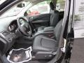 Black Interior Photo for 2014 Dodge Journey #93008866
