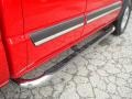 2006 Victory Red Chevrolet Silverado 1500 LS Extended Cab 4x4  photo #20