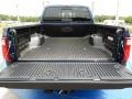 2015 Ford F250 Super Duty Black Interior Trunk Photo