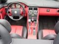 1999 Brilliant Silver Metallic Mercedes-Benz SLK 230 Kompressor Roadster  photo #35
