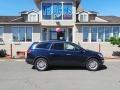 2009 Ming Blue Metallic Buick Enclave CXL AWD  photo #5