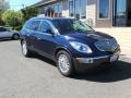 2009 Ming Blue Metallic Buick Enclave CXL AWD  photo #6