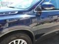 2009 Ming Blue Metallic Buick Enclave CXL AWD  photo #33