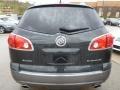 2008 Carbon Black Metallic Buick Enclave CXL AWD  photo #4
