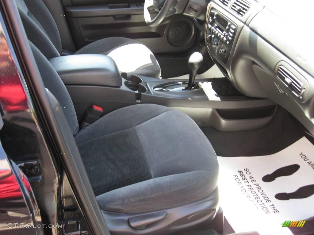 2004 black ford taurus se sedan 9292576 photo 6. Black Bedroom Furniture Sets. Home Design Ideas