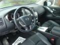 2011 Platinum Graphite Nissan Murano SL AWD  photo #13