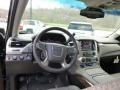 Dashboard of 2015 Yukon Denali 4WD