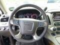 2015 Yukon Denali 4WD Steering Wheel