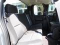 Gray Green Metallic - Sierra 1500 SL Extended Cab Photo No. 7