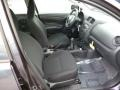 Charcoal Interior Photo for 2015 Nissan Versa #93063937