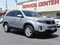Satin Metal 2015 Kia Sorento Gallery