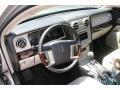 2008 Silver Birch Metallic Lincoln MKZ AWD Sedan  photo #11