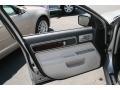2008 Silver Birch Metallic Lincoln MKZ AWD Sedan  photo #12