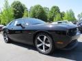 Black 2014 Dodge Challenger Gallery