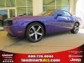 Plum Crazy Pearl Coat 2014 Dodge Challenger Gallery