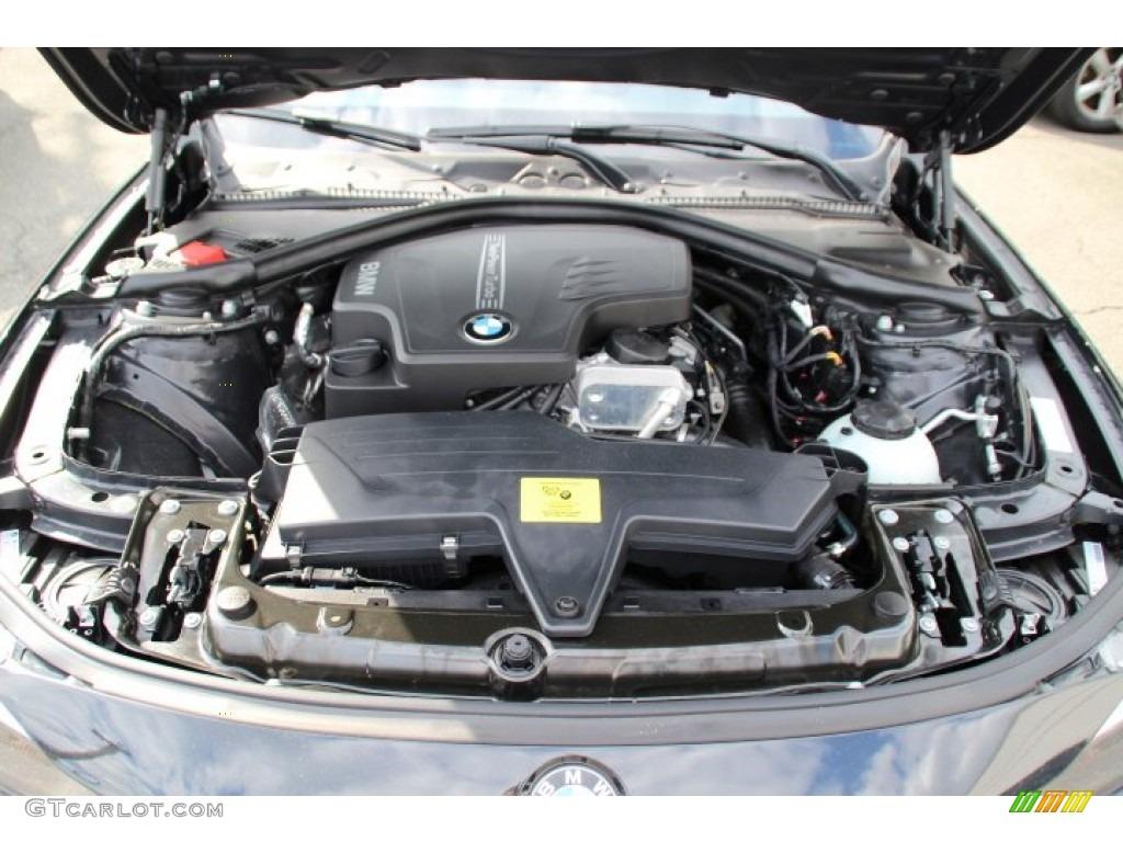 2013 bmw 3 series 328i xdrive sedan engine photos. Black Bedroom Furniture Sets. Home Design Ideas