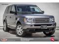 2009 Stornoway Grey Metallic Land Rover Range Rover Sport HSE #93089880