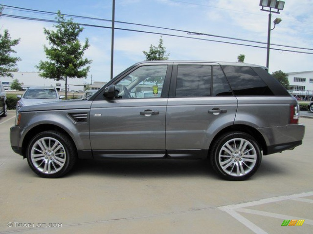 stornoway grey 2010 land rover range rover sport hse exterior photo 93121992. Black Bedroom Furniture Sets. Home Design Ideas