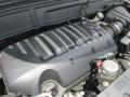 2009 Cocoa Metallic Buick Enclave CXL AWD  photo #34