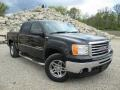 Onyx Black 2009 GMC Sierra 1500 Gallery
