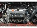 2014 Basque Red Pearl II Honda CR-V EX-L  photo #25
