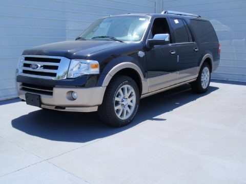 2014 ford expedition el king ranch 4x4 data info and. Black Bedroom Furniture Sets. Home Design Ideas