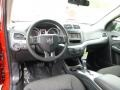 Black Interior Photo for 2014 Dodge Journey #93133455