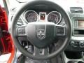 Black Steering Wheel Photo for 2014 Dodge Journey #93133473