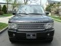2006 Java Black Pearl Land Rover Range Rover Supercharged  photo #2