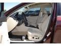 2014 Opera Red Metallic Volkswagen Passat TDI SEL Premium  photo #3