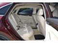 2014 Opera Red Metallic Volkswagen Passat TDI SEL Premium  photo #4