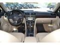 2014 Opera Red Metallic Volkswagen Passat TDI SEL Premium  photo #5