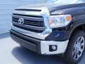 2014 Black Toyota Tundra TSS CrewMax  photo #11