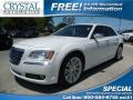 2012 Bright White Chrysler 300 Limited #93161755