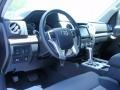 2014 Black Toyota Tundra TSS CrewMax  photo #25