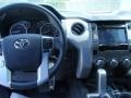 2014 Black Toyota Tundra TSS CrewMax  photo #28