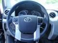 2014 Black Toyota Tundra TSS CrewMax  photo #30